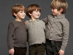 dolce And gabbana Fw 2014 kids collection 43