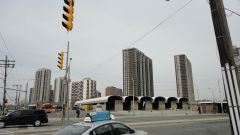 Торонто 2014
