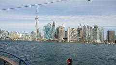 Торонто Island Park 2014