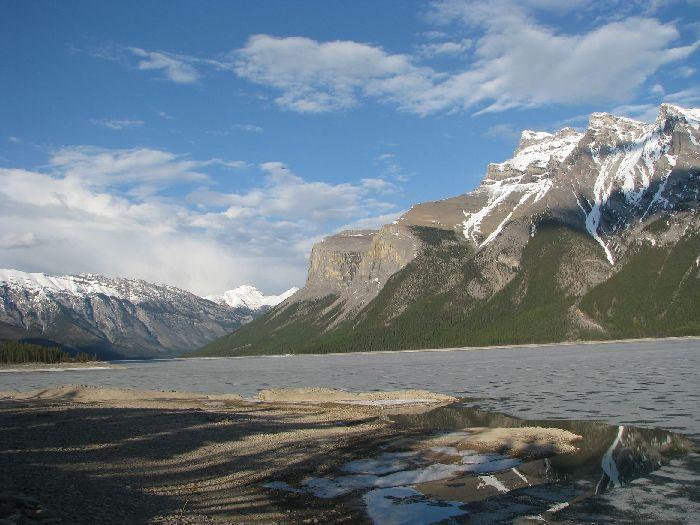 Иммиграция в Канаду, Banff, Alberta, Canada 5