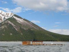 Иммиграция в Канаду, Banff, Alberta, Canada