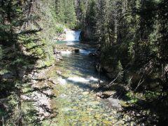Иммиграция в Канаду, Banff, Alberta, Canada 2