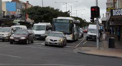 Джелонг, Австралия, Bus