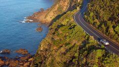 Джелонг, Австралия, cliffs