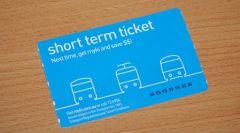 Джелонг, Австралия, Bus ticket