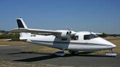 Джелонг, Австралия, самолет