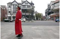 Англия в Китае