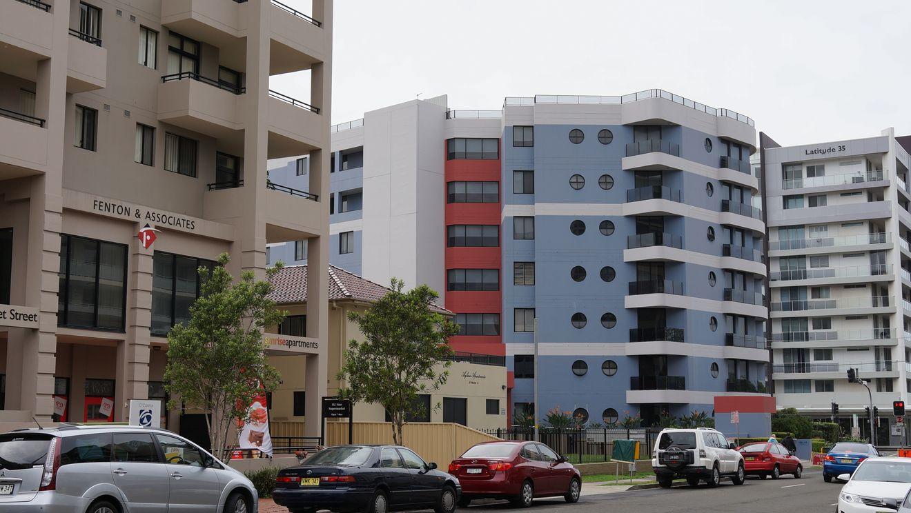Wollongong 12