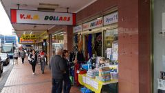 Wollongong 5