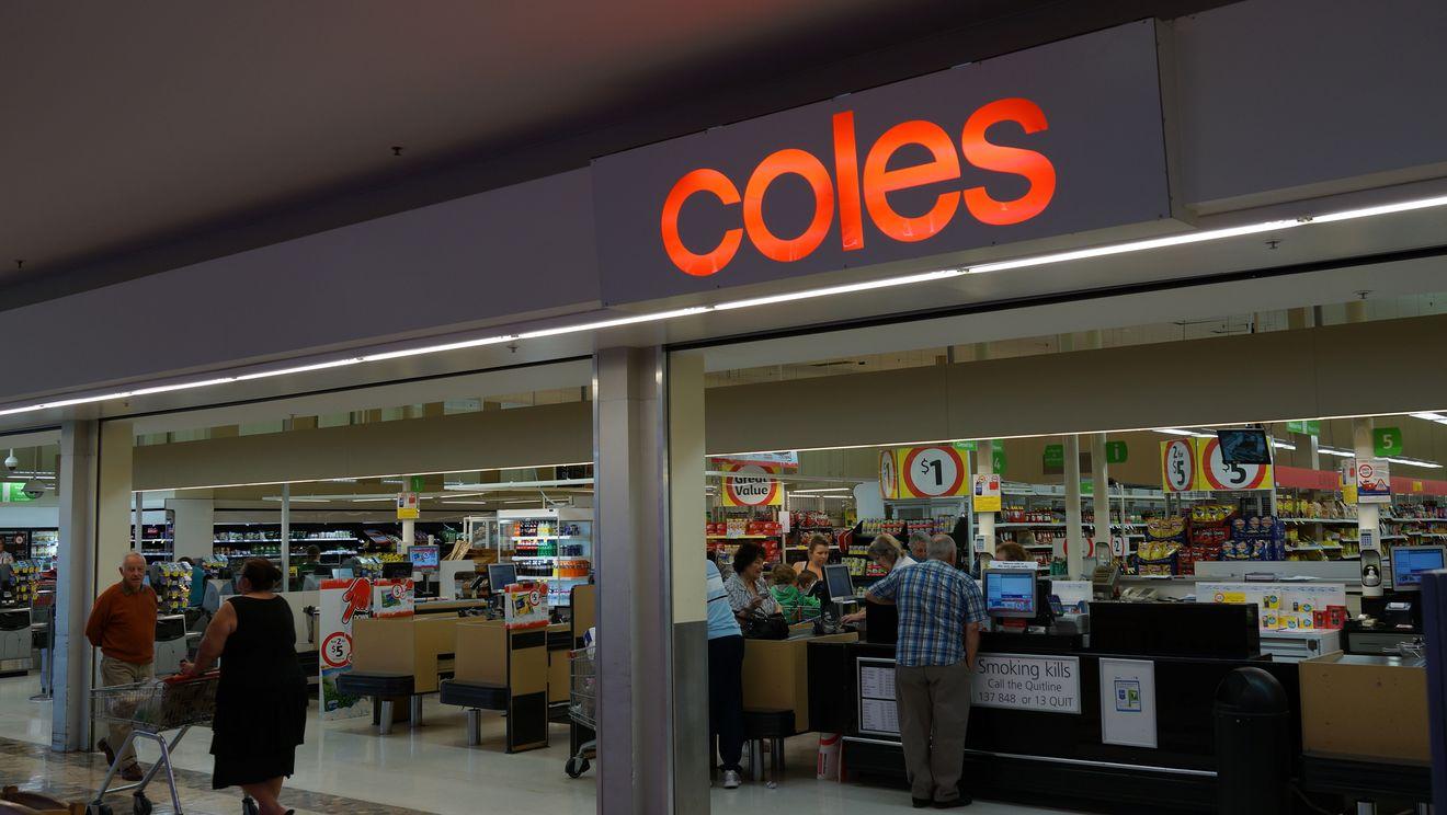 Woy Woy Supermarket