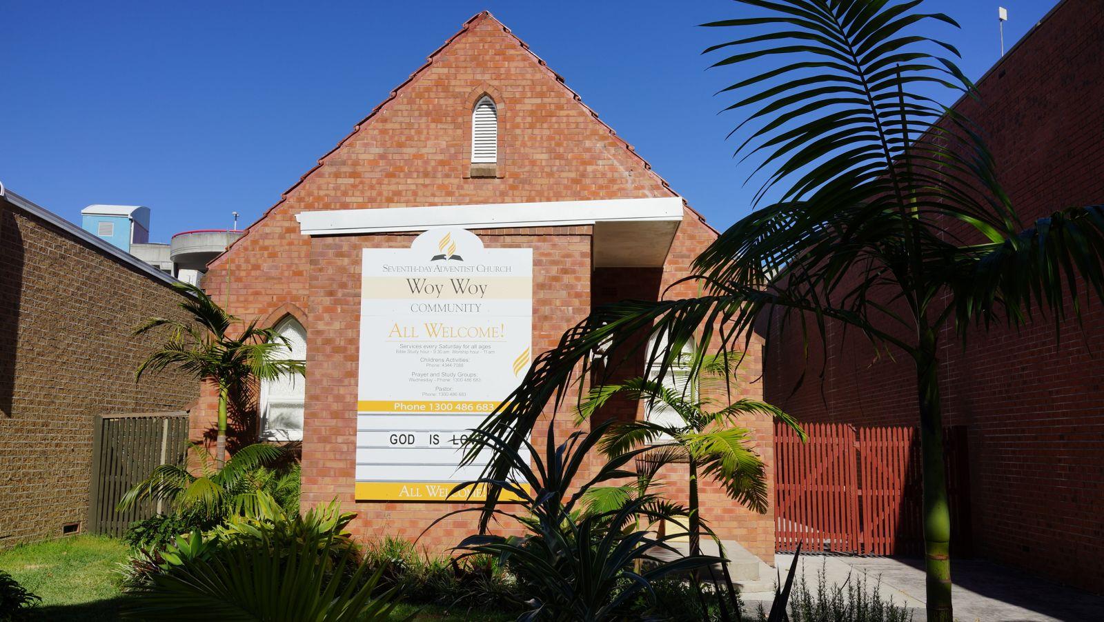 Woy Woy, New South Wales, Australia 6