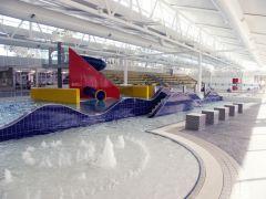 Peninsula Leisure Centre