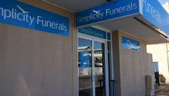 Woy Woy похоронное бюро