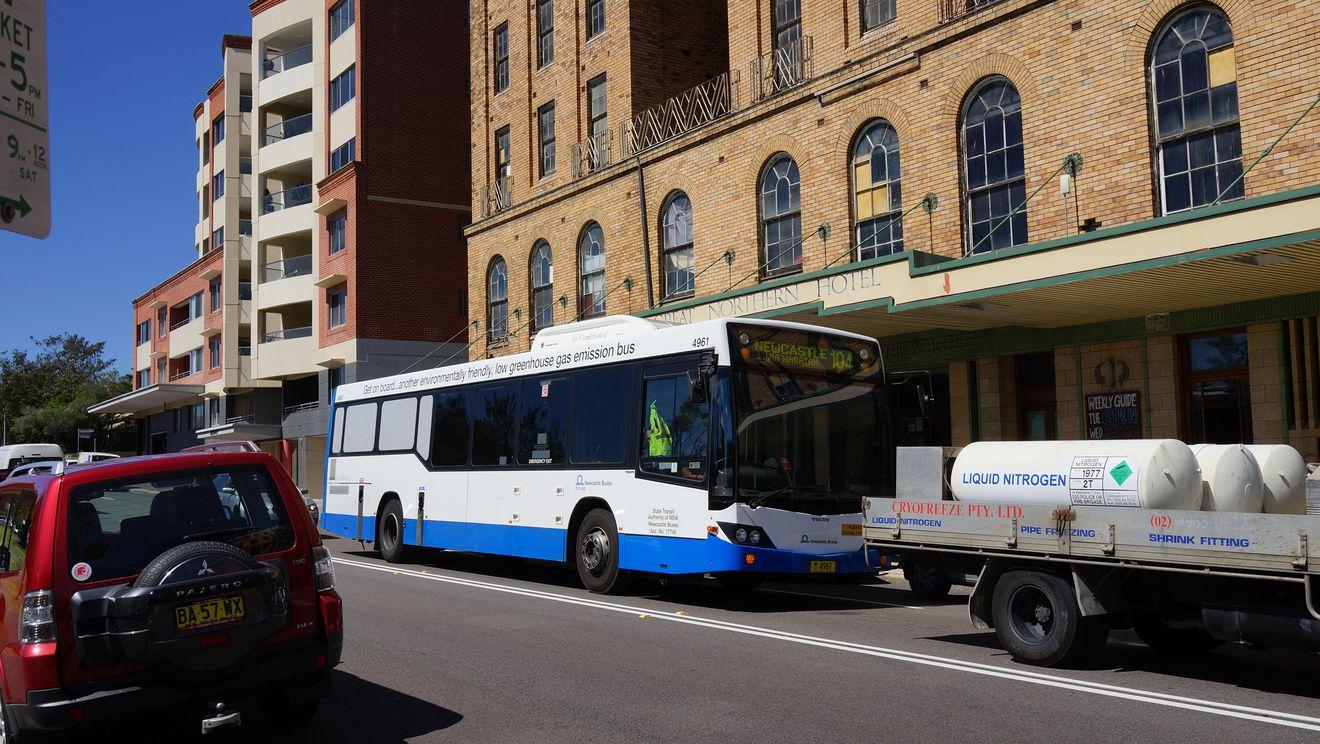 Newcastle, New South Wales, Australia 4