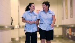 nurse Newcastle, New South Wales, Australia
