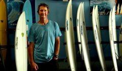 Mark Richards Newcastle, New South Wales, Australia
