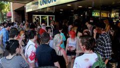 Zombie Newcastle, New South Wales, Australia