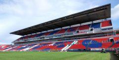Hunter Stadium Newcastle, New South Wales, Australia