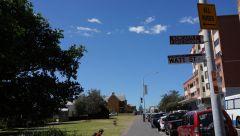 Watt Newcastle, New South Wales, Australia