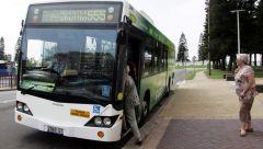 Shuttle Newcastle, New South Wales, Australia