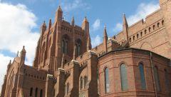 Christ Church Cathedral Newcastle Australia