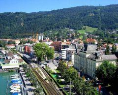 Хост-семьи в Австрии