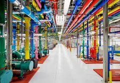 Дата-центр Google