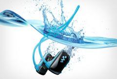 Водонепроницаемый MP3-плеер