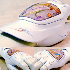 Перчатка-навигатор