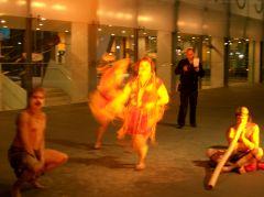 Australia Aborigeni