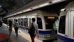 Edmonton метро