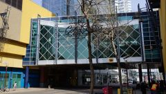 Edmonton надземные переходы 15'
