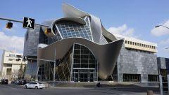 Edmonton Art gallery Of Alberta