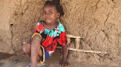 1 сентября, школьники и школьницы Союза Коморских Островов, Африка 3