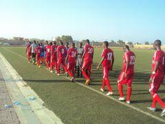 1 сентября, школьники и школьницы Республика Джибути, Африка