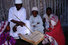 1 сентября, школьники и школьницы Союза Коморских Островов, Африка 8
