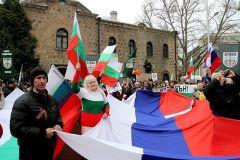 Эффект Трампа   в Болгарии побеждает Радев, призывающий к дружбе с Путиным