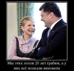 Украина в законе.