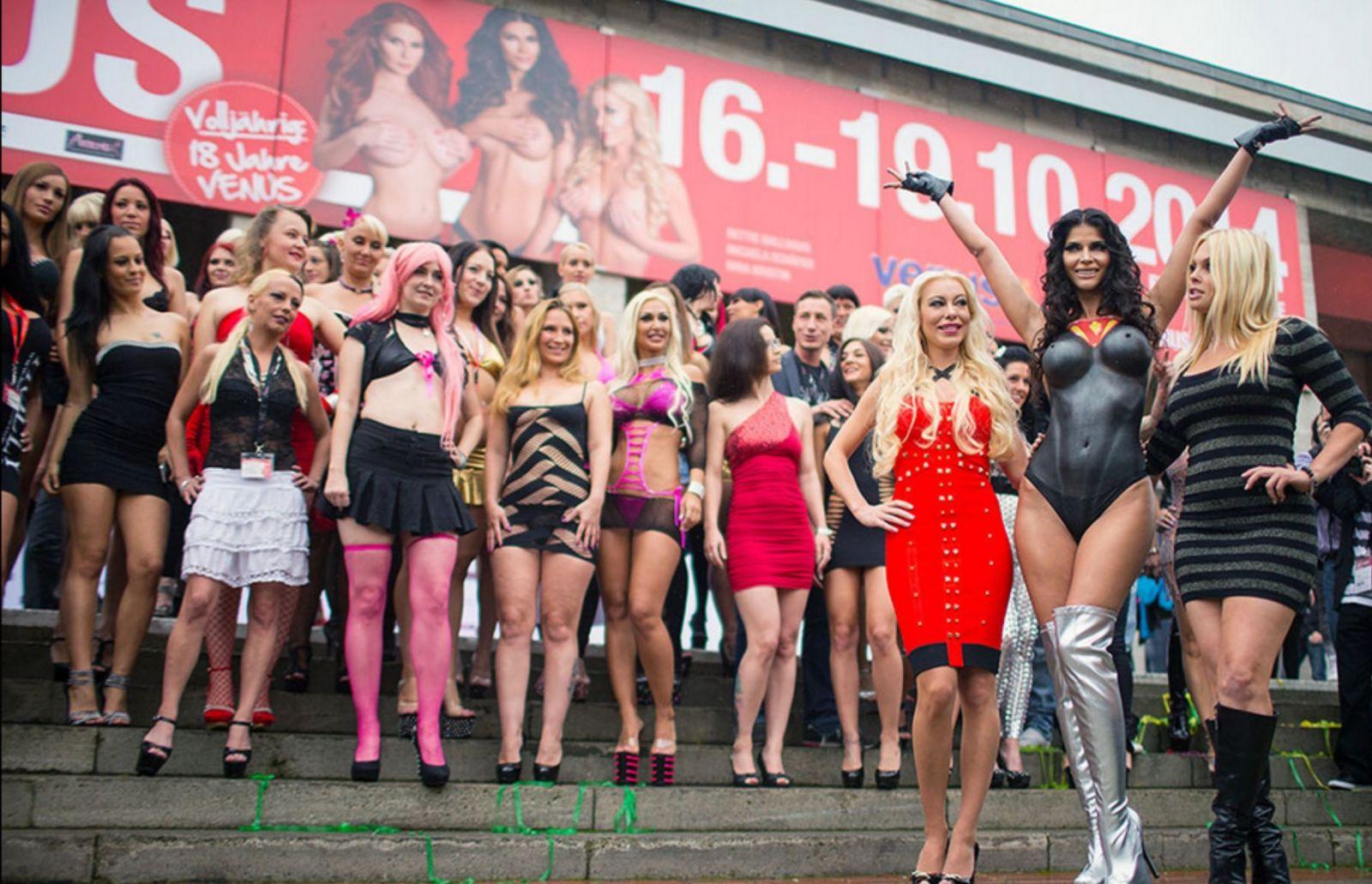 Секс фестиваль в германии 13 фотография