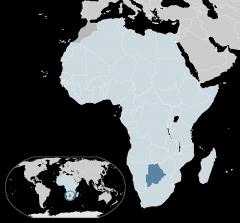 Африка: карты