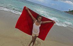 1 сентября, школьники и школьницы Республики Сейшельские Острова 13