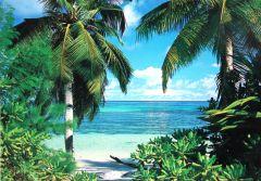 1 сентября, школьники и школьницы Республики Сейшельские Острова 6