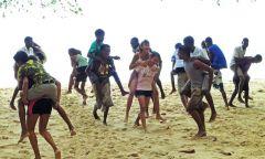 1 сентября, школьники и школьницы Республики Сейшельские Острова 10