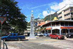 1 сентября, школьники и школьницы Республики Сейшельские Острова 5