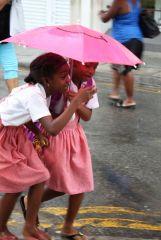 1 сентября, школьники и школьницы Республики Сейшельские Острова 8