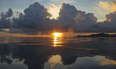 1 сентября, школьники и школьницы Республики Сейшельские Острова 12