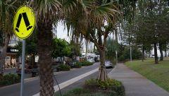 Sunshine Coast, штат Queensland