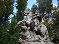 Украина - Россия - США противостояние в блогах