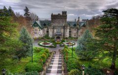 Замок Хэтли