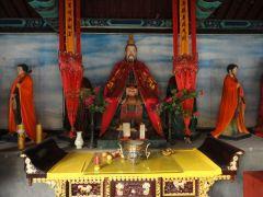 Китайские храмы
